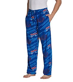 College Concepts NFL® Buffalo Bills Men's Grand Stand Pants
