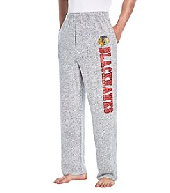 College Concepts NHL Chicago Blackhawks Men's Reprise Pant