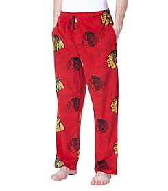 College Concepts NHL Chicago Blackhawks Men's Grandstand Pant