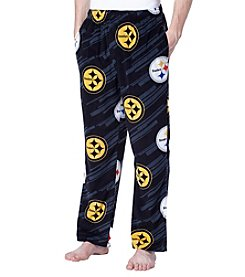College Concepts NFL® Pittsburgh Steelers Men's Grand Stand Pant
