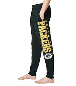 College Concepts NFL Green Bay Packers Men's Front Runner Pant