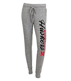 College Concepts NCAA® Nebraska Cornhuskers Women's Reprise Pants