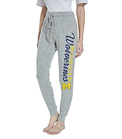 College Concepts NCAA® Michigan Wolverines Women's Reprise Pants