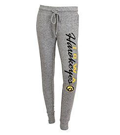 College Concepts NCAA® Iowa Hawkeyes Women's Reprise Pants