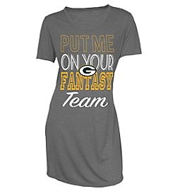 College Concepts NFL® Green Bay Packers Women's Night Shirt
