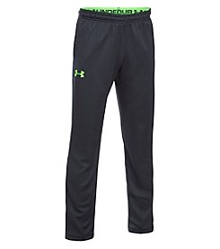 Under Armour Boys' 8-20 Textured UA Tech™ Pants