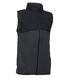 Under Armour Boys' Boys 8-20 UA Phenom Vest