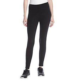 Warrior by Danica Patrick® Basic Full Length Leggings
