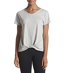 Warrior by Danica Patrick™ Twisted Hem Tee