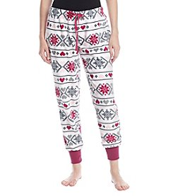 Zoe & Bella @BT Printed Stocking and Pants Set