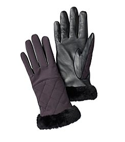 UGG Quilted Smart Gloves