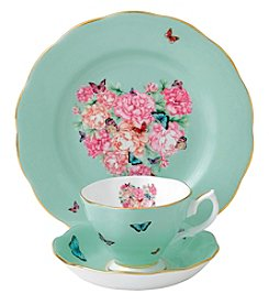 Miranda Kerr for Royal Albert® Blessings 3-Piece Place Setting