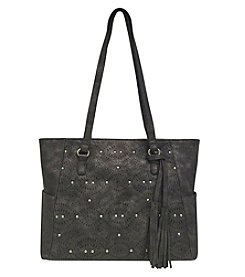 GAL Perforated Tote