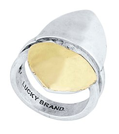 Lucky Brand® Two-Tone Combo Ring