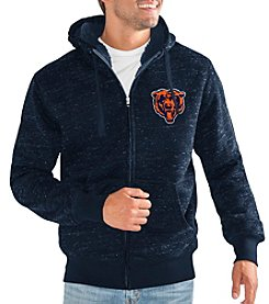 G III NFL® Chicago Bears Men's Heathered Discovery Jacket