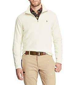Polo Ralph Lauren Men's Big & Tall Estate Pullover