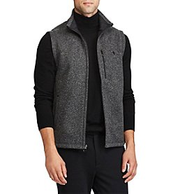 Polo Ralph Lauren® Men's Fleece Mockneck Vest
