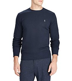 Polo Ralph Lauren® Men's Long Sleeve Crewneck Shirt