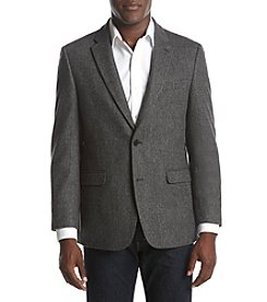 Tommy Hilfiger Men's Big & Tall Herringbone Sport Coat