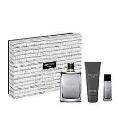 Jimmy Choo® 3-Piece MAN Eau de Toilette Gift Set