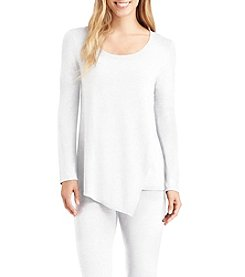 Cuddl Duds® Softwear with Stretch Overlay Tee