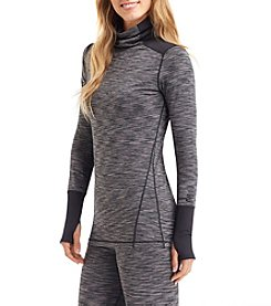 Cuddl Duds® FlexFit Turtleneck Top