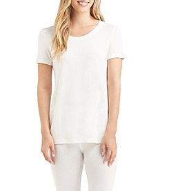 Cuddl Duds® Softwear with Stretch Tee