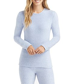 Cuddl Duds® Fleece With Stretch Top