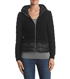 Ivanka Trump Athleisure Sweatshirt Jacket