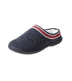 Clarks Polywool Slide Clogs