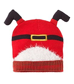 Collection 18 Santa Got Stuck Beanie