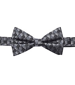 John Bartlett Statements Men's Geo Bow Tie
