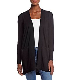 Cupio Long Pocket Cardigan