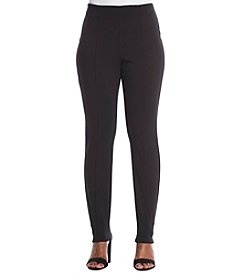 Studio Works Petites' Seamed Leggings