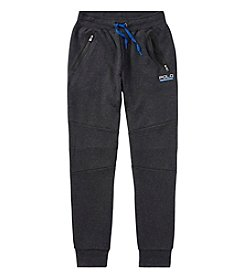 Polo Ralph Lauren Boys' 2T-20 Pull On Pants