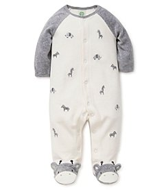 Little Me Baby Boys' Safari Footie Pajamas