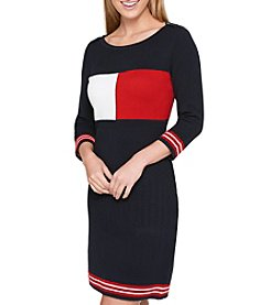 Tommy Hilfiger Acrylic Sweater Dress