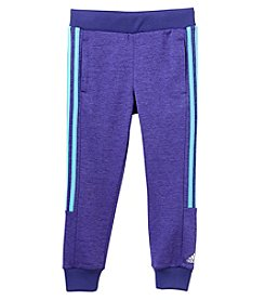 adidas Girls' 2T-6X Go The Distance Joggers