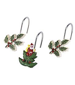 Avanti® Spode Tree Shower Hooks