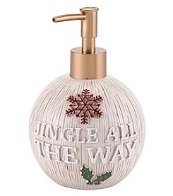 Avanti® Holiday Words Lotion Pump