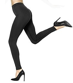 Hue® Made To Move Shapers Shaping Leggings