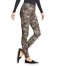 Hue® Camo Leggings