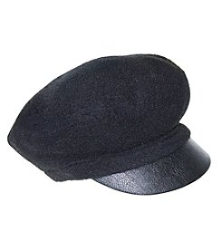 Nine West® Knit Newsboy Hat