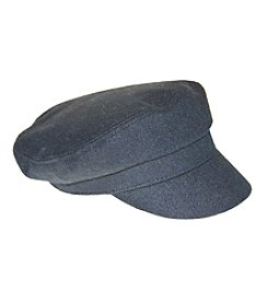 Nine West® The Flat Newsboy Cap