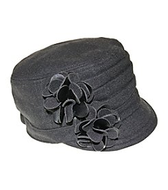 Nine West® Flower Worker's Cap