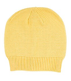 Isotoner Signature® Women's Solid Never Wet Beanie