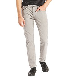 Levi's® 511 Men's Slim - Fit Chino Corduroy Pants