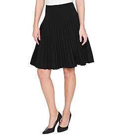 Tommy Hilfiger® Pleated Skirt