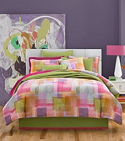 J by J Queen New York Block Party Bedding Collection