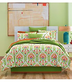 J by J Queen New York Panama Bedding Collection